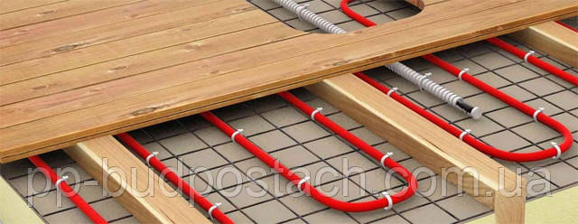 Який тепла підлога краще