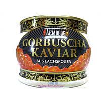 Икра красная Горбуши Gorbuscha Kaviar 500 г