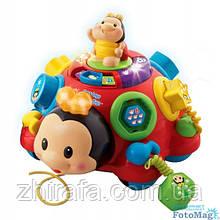 Развивающая игрушка Play Smart Божья коровка