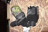 Рукавицы перчатки Jaxon UJ-FTJ