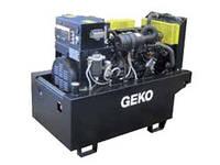 Трехфазный дизельный генератор Geko 8010 ED-S/MEDA (7 кВт)
