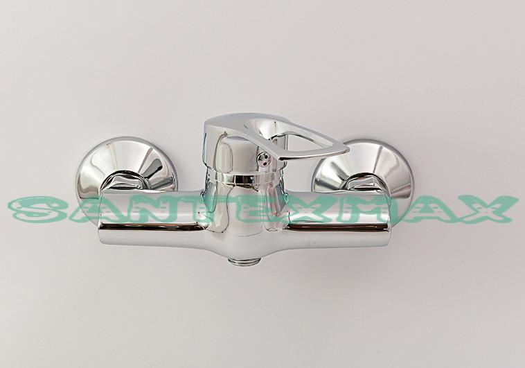 Однорычажный смеситель для душа Champion Hansberg 003