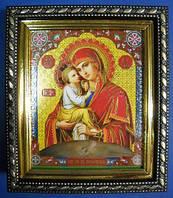 Образ Пресвятой Богородицы Почаевская