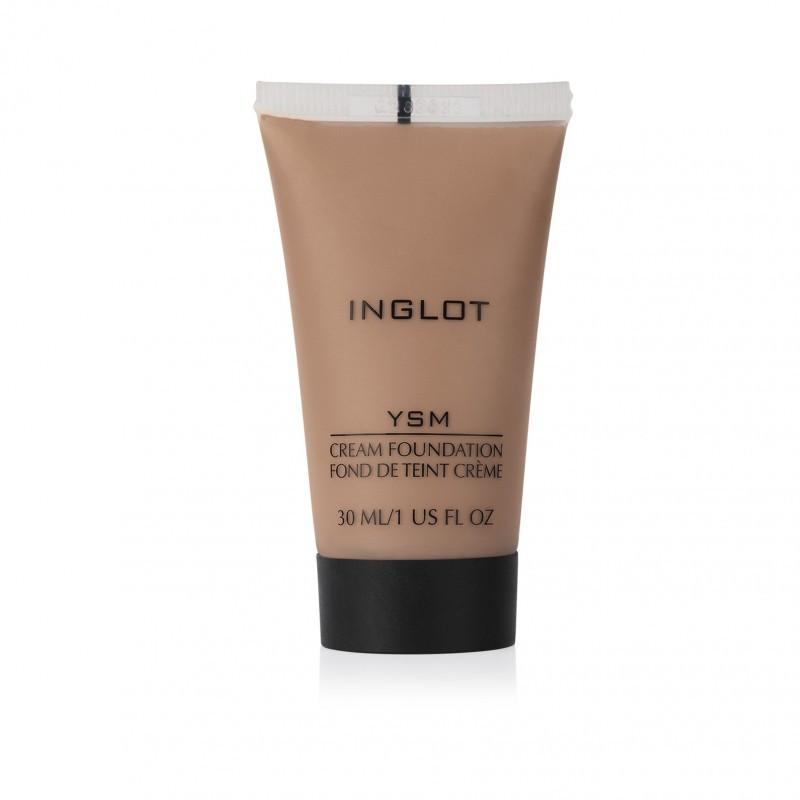 Inglot Тональный крем для молодой кожи YSM №42