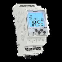 Астрономический таймер SHT-4 AC 230V ELKOep