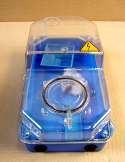 Ящик -бокс пластиковый, герметичный под 1-фазный счетчик производсво Черновцы