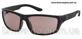 Чоловічі сонцезахисні окуляри Mercedes-Benz men's sunglasses, Black Plastic Frame
