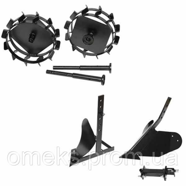 Комплект навесного оборудования для культиваторов HYUNDAI S1100 (для Т1200)