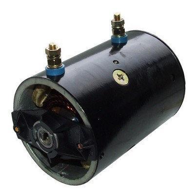 Электродвигатель Largo 24V - 2 KW для гидравлики Monarch