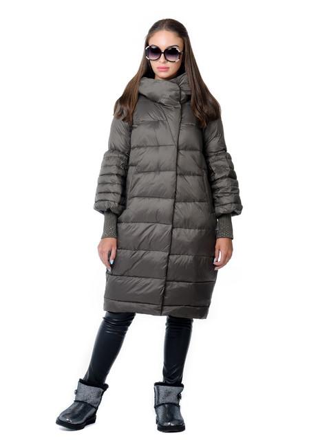 Женские зимние куртки, пуховики оптом