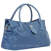 Дорожная средняя спортивная сумка текстильная Эпол 2360 (Epol) , 51*27*20 см, фото 1