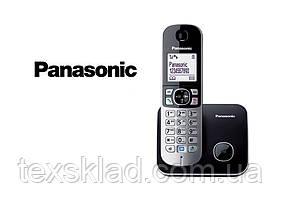 Радиотелефон с АОН Panasonic KX-TG6811UA