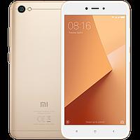 Xiaomi Redmi Note 5A * Золотой * 2/16ГБ * 4 ядер