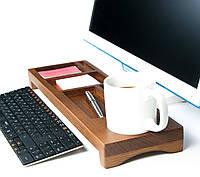 Деревянная подставка «Desktop» для офиса
