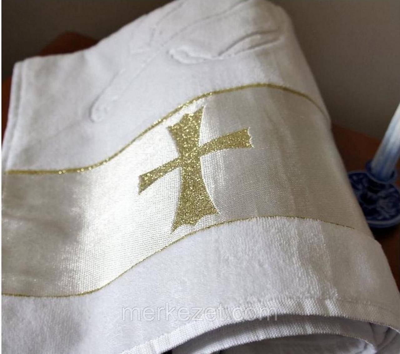 """Крестильное полотенце """"Вестник"""". Крыжма. Крыжмы"""