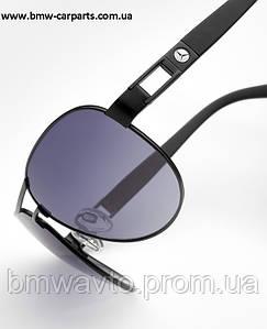Чоловічі сонцезахисні окуляри Mercedes-Benz men's sunglasses, Business