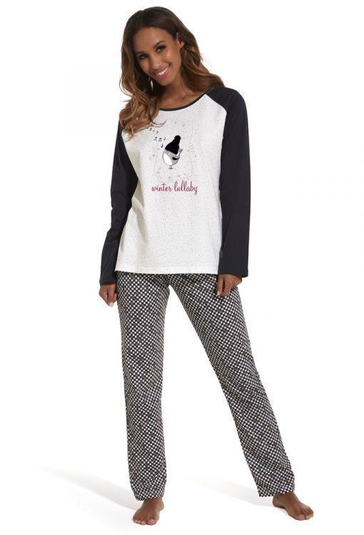 Піжама жіноча Cornette Lullaby 145-136