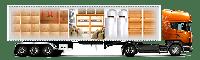 Перевозка сборных грузов в Россию