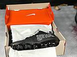 """Кроссовки Nike Air VaporMax """"OFF-WHITE"""" black/white. Живое фото (Реплика ААА+), фото 5"""