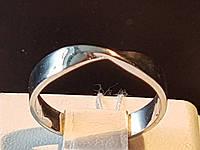 Серебряное кольцо. Артикул 10031р 17, фото 1