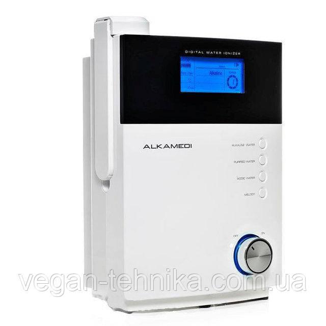 Ионизаторы воды Alkamedi AMS