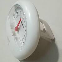 Термометр настольный на магните из качественного пластика