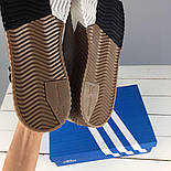 Кроссовки Adidas x Alexander Wang gray. Живое фото! Топ качество! (Реплика ААА+), фото 3