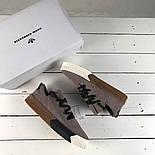 Кроссовки Adidas x Alexander Wang gray. Живое фото! Топ качество! (Реплика ААА+), фото 7