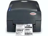 Принтер штрих кодов Godex G530