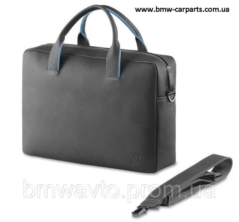 Кожаная сумка BMW i Leather Bag