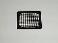 BGA шаблоны 0.4 mm CPU - SR170 трафареты шаблоны для реболла реболинг набор восстановление пайка ремонт прямог