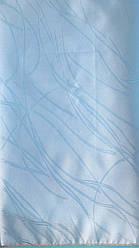 Ткань Микровуаль Мрамор