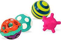 Игровой набор Звезные шарики Battat (BX1462Z)