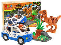 Детский конструктор Dinosaur JDLT Jun Do Long Toys