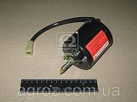 Электродвигатель отопителя ГАЗ 3102,- 3110,ЗИЛ 12В (пр-во г.Калуга) 197.3730