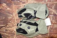 Флисовые перчатки Norfin с откидными клапанами для пальцев