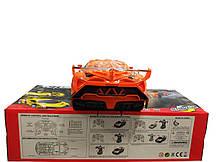 Радиоуправляемая машинка трансформер Autobots Remote Control Car with Deformation Lamborghini (Ламборджини), фото 2