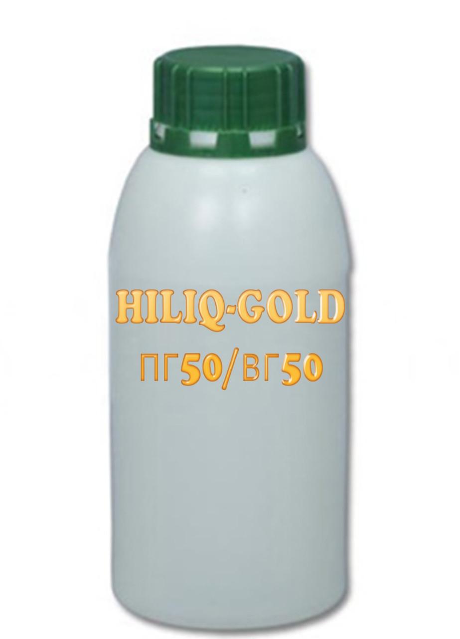 """база Hiliq Gold «Американская»- """"1,5""""- 500 мл"""