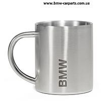 Металлическая кружка BMW Mug Active
