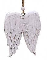 Подвесной декор крылья