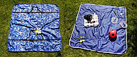 Многофункциональная сумка и коврик 2 в 1 Lazy Bones