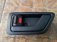 Ручка внутренняя передней левой двери 82611TB010 Hyundai Getz 2002-2010