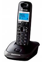 Телефон бездротовий з АВН Panasonic KX-TG2511UA DECT