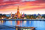 4 мегаполиса Азии. Без виз! , фото 5