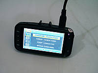 Автомобильный видеорегистратор GS8000L HDMI, фото 2