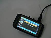 Автомобильный видеорегистратор GS8000L HDMI, фото 4