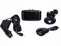 Автомобильный видеорегистратор GS8000L HDMI, фото 9