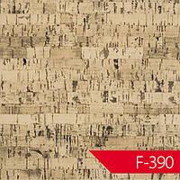 Панель ламинированная 6000х250х8 мм F-390 пробка