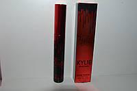 Тушь для ресниц Kylie Curl Thick (черная с красным)