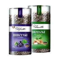 Арахис и изюм Orzeski в шоколаде Польша 500г